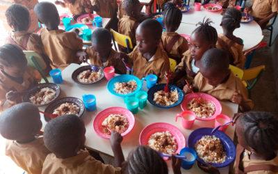 Proyectos Sierra Leona